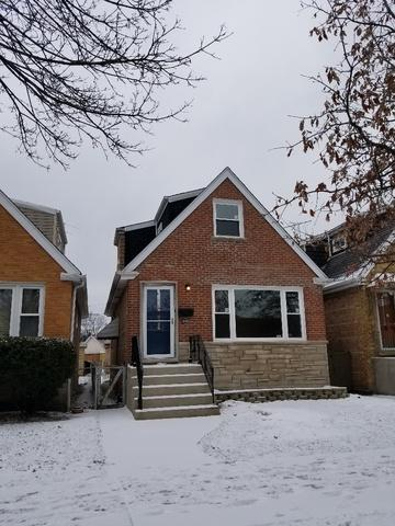 6543 W Higgins Avenue, Chicago, IL 60656 (MLS #10309379) :: HomesForSale123.com