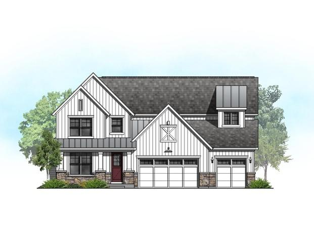 16009 Woodbine Court, Vernon Hills, IL 60061 (MLS #10309396) :: Helen Oliveri Real Estate