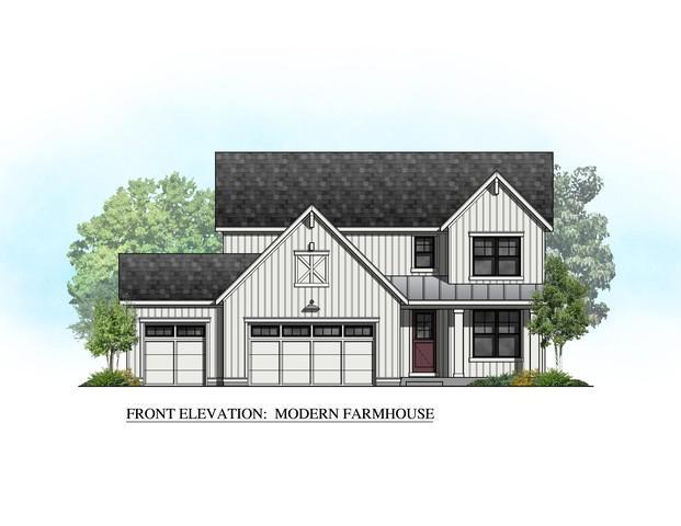 16037 W Woodbine Court, Vernon Hills, IL 60061 (MLS #10309418) :: Helen Oliveri Real Estate
