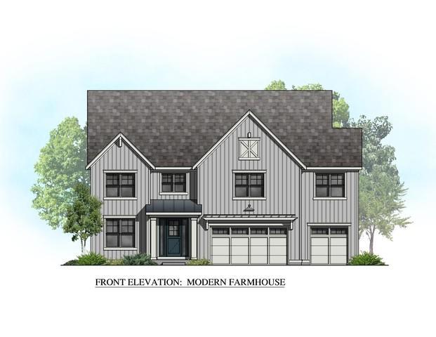 16049 W Woodbine Court, Vernon Hills, IL 60061 (MLS #10309422) :: Helen Oliveri Real Estate