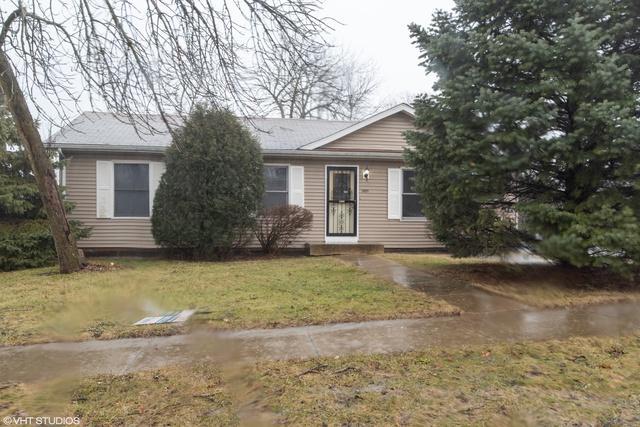 2031 Honore Avenue, North Chicago, IL 60064 (MLS #10309429) :: HomesForSale123.com