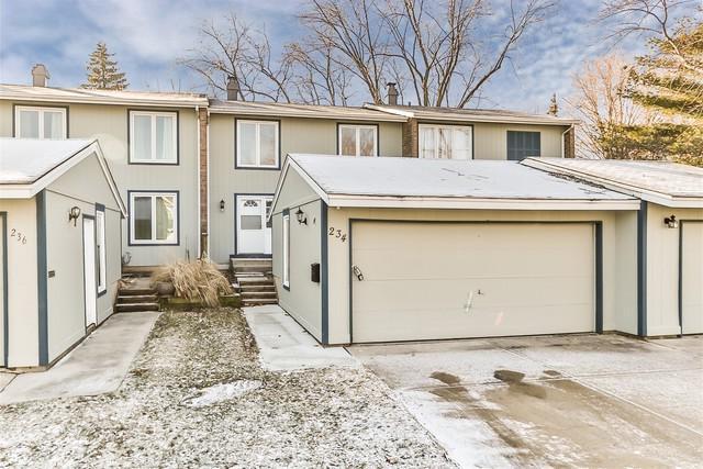234 Applewood Lane, Bloomingdale, IL 60108 (MLS #10309436) :: Baz Realty Network | Keller Williams Preferred Realty