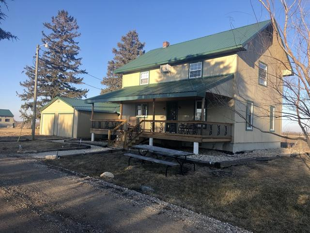 1362 E 700N Road, Paxton, IL 60957 (MLS #10309442) :: Ryan Dallas Real Estate