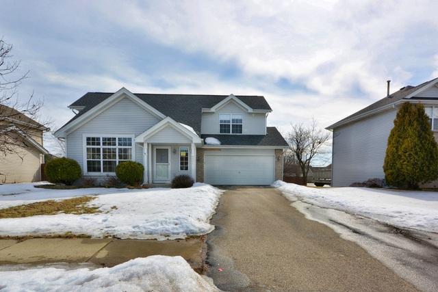 5531 Heidi Drive, Rockford, IL 61109 (MLS #10309502) :: HomesForSale123.com