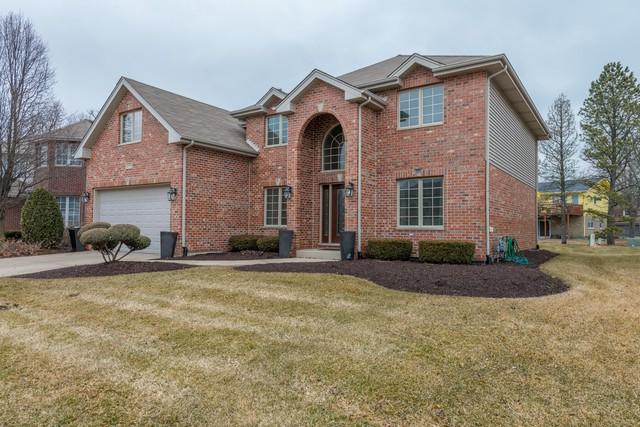 1316 Meyer Court, Homewood, IL 60430 (MLS #10309508) :: HomesForSale123.com