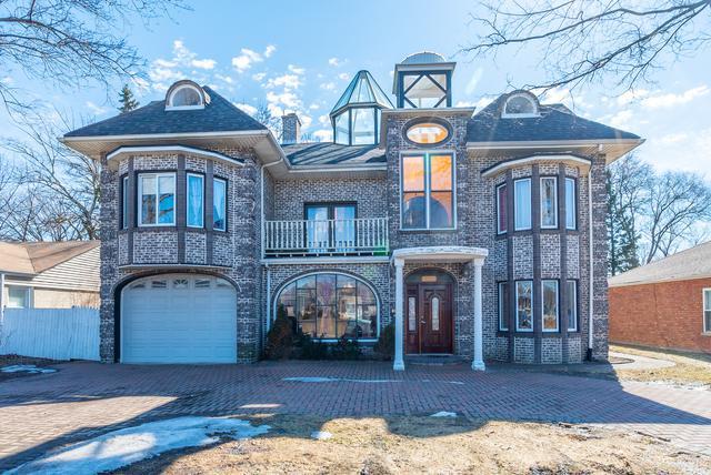 2755 Dempster Street, Park Ridge, IL 60068 (MLS #10309558) :: HomesForSale123.com