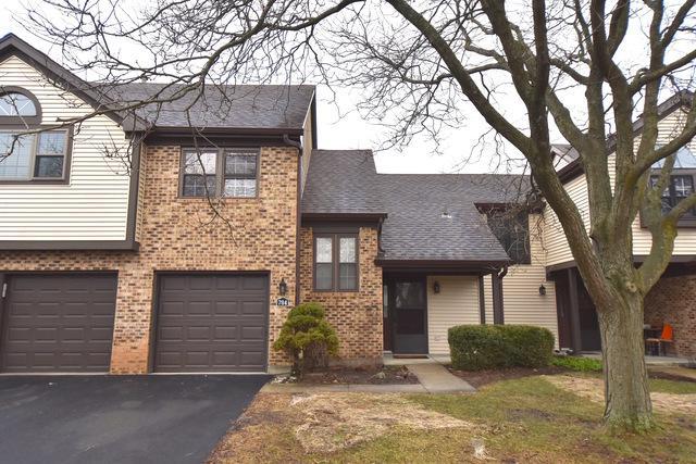 704 Dorset Circle, Wheeling, IL 60090 (MLS #10309567) :: Helen Oliveri Real Estate