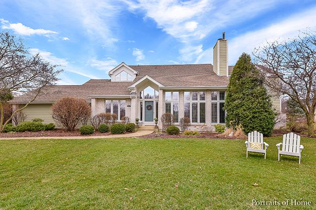 851 Hatte Gray Court, Glen Ellyn, IL 60137 (MLS #10309605) :: HomesForSale123.com