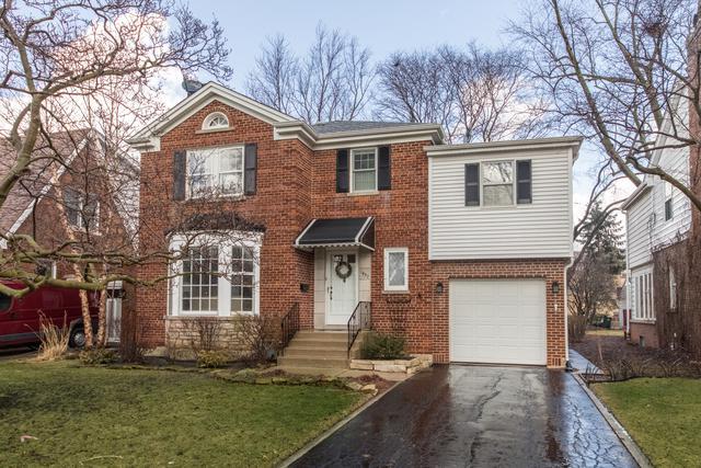 1432 Garden Street, Park Ridge, IL 60068 (MLS #10309621) :: HomesForSale123.com