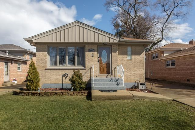 8653 N Merrill Street, Niles, IL 60714 (MLS #10309629) :: HomesForSale123.com
