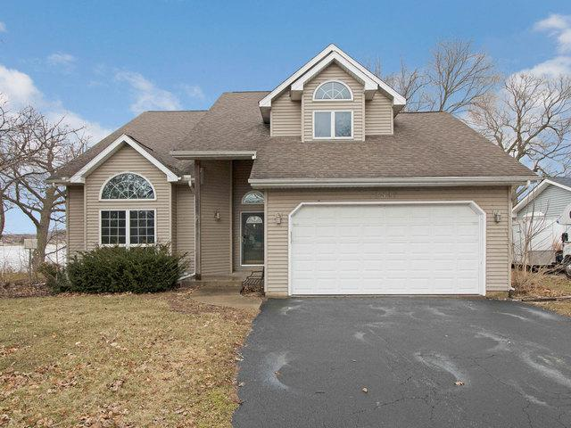 1547 Holiday Drive, Lake Holiday, IL 60548 (MLS #10309644) :: HomesForSale123.com