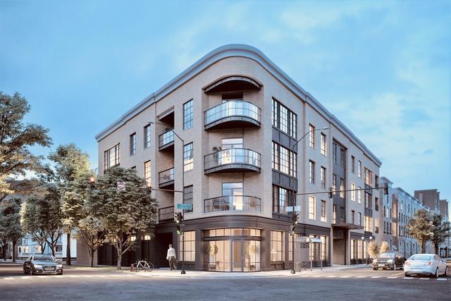3808 N Lincoln Avenue #301, Chicago, IL 60613 (MLS #10309697) :: HomesForSale123.com
