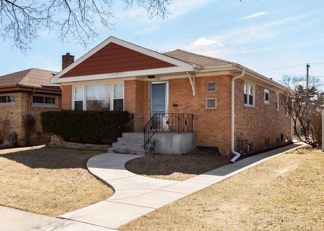 5023 Elm Street, Skokie, IL 60077 (MLS #10309768) :: HomesForSale123.com