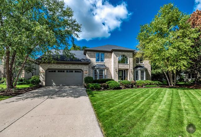 3107 Austin Street, Naperville, IL 60564 (MLS #10309786) :: Baz Realty Network | Keller Williams Preferred Realty