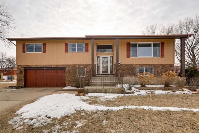 1011 W Eva Lane, Mount Prospect, IL 60056 (MLS #10309801) :: Helen Oliveri Real Estate