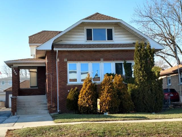 2840 Rose Street, Franklin Park, IL 60131 (MLS #10309813) :: HomesForSale123.com