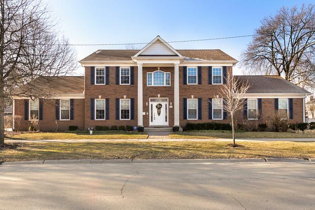 301 S Greenwood Avenue, Park Ridge, IL 60068 (MLS #10309855) :: T2K Properties
