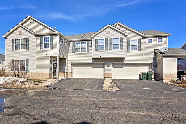 639 Morris Court #639, Lakemoor, IL 60051 (MLS #10309857) :: The Dena Furlow Team - Keller Williams Realty