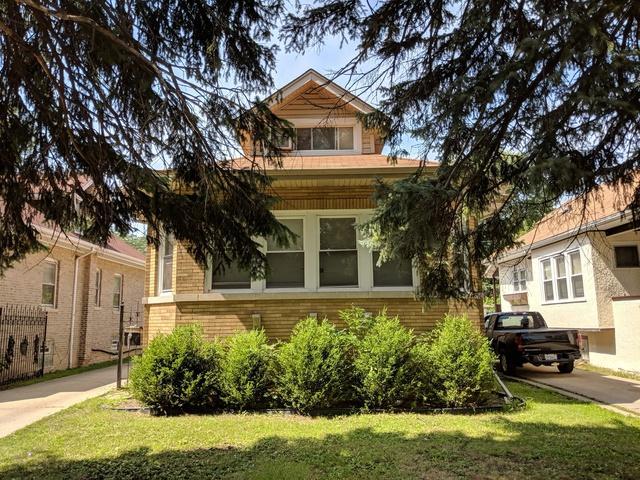 1224 S 14th Avenue, Maywood, IL 60153 (MLS #10309862) :: HomesForSale123.com