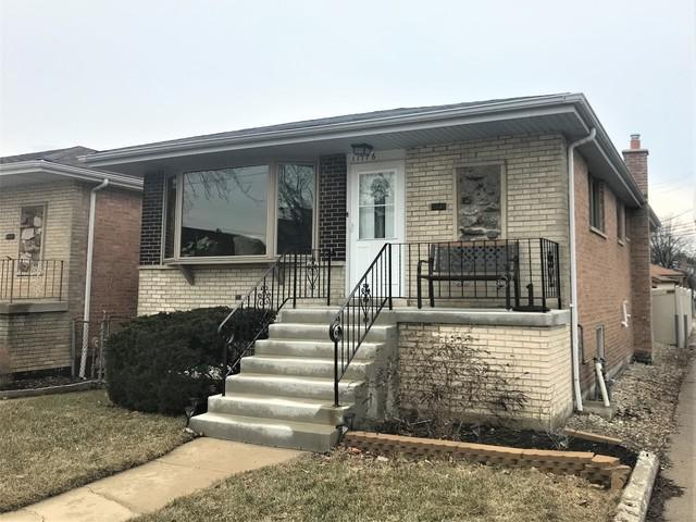 11116 S Spaulding Avenue, Chicago, IL 60655 (MLS #10309906) :: HomesForSale123.com