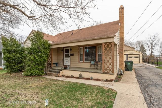 1041 Bishop Street, Antioch, IL 60002 (MLS #10309911) :: BNRealty