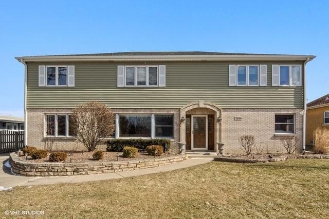 1209 S Spring Avenue, La Grange, IL 60525 (MLS #10309921) :: HomesForSale123.com