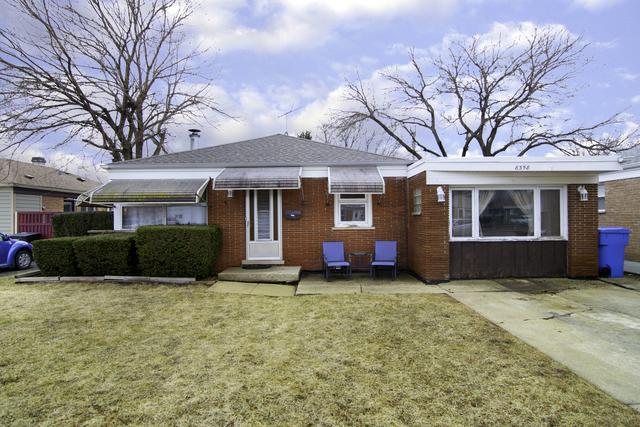 8358 S Kilpatrick Avenue, Chicago, IL 60652 (MLS #10309934) :: HomesForSale123.com