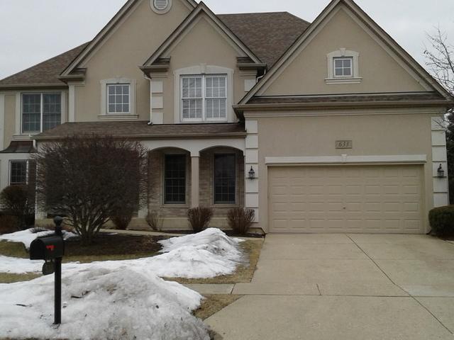 633 Waterside Drive, South Elgin, IL 60177 (MLS #10309952) :: Baz Realty Network   Keller Williams Preferred Realty