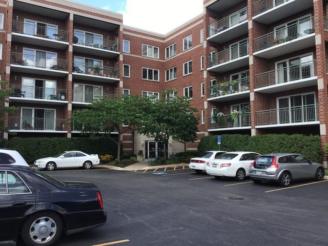 5360 N Lowell Avenue #213, Chicago, IL 60630 (MLS #10309953) :: Baz Realty Network | Keller Williams Preferred Realty