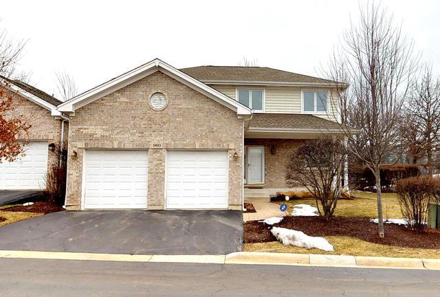 960 S Sanctuary Court, Vernon Hills, IL 60061 (MLS #10309958) :: Helen Oliveri Real Estate