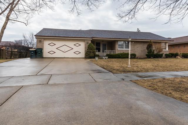 317 Austin Avenue, Park Ridge, IL 60068 (MLS #10309959) :: HomesForSale123.com