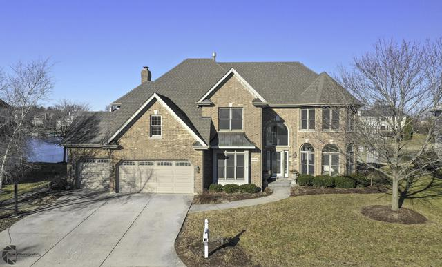 13238 Lakepoint Drive, Plainfield, IL 60585 (MLS #10309980) :: Berkshire Hathaway HomeServices Snyder Real Estate