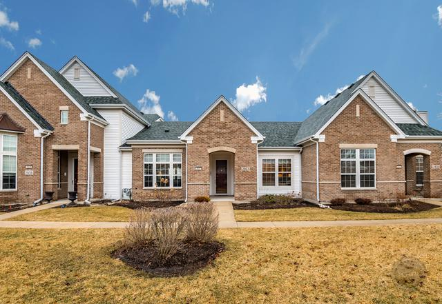 2937 Normandy Circle, Naperville, IL 60564 (MLS #10310037) :: Baz Realty Network   Keller Williams Preferred Realty