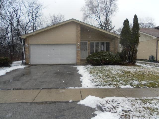 16623 Carse Avenue, Harvey, IL 60426 (MLS #10310091) :: HomesForSale123.com