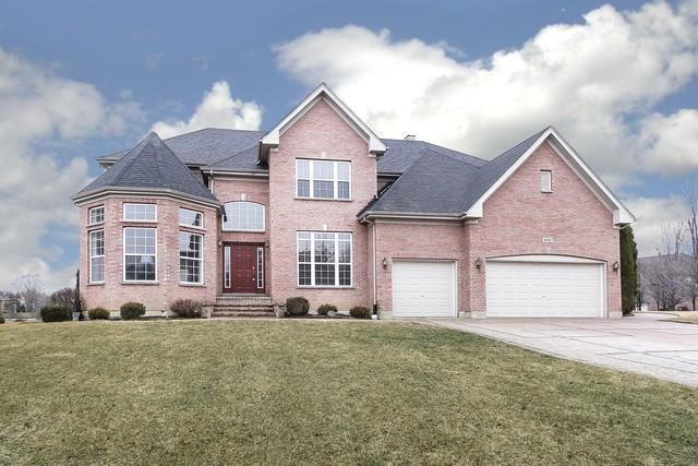 692 Norfolk Avenue, Bartlett, IL 60103 (MLS #10310122) :: Baz Realty Network | Keller Williams Preferred Realty