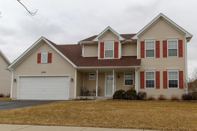 26116 S Bell Road, Channahon, IL 60410 (MLS #10310142) :: Baz Realty Network   Keller Williams Preferred Realty