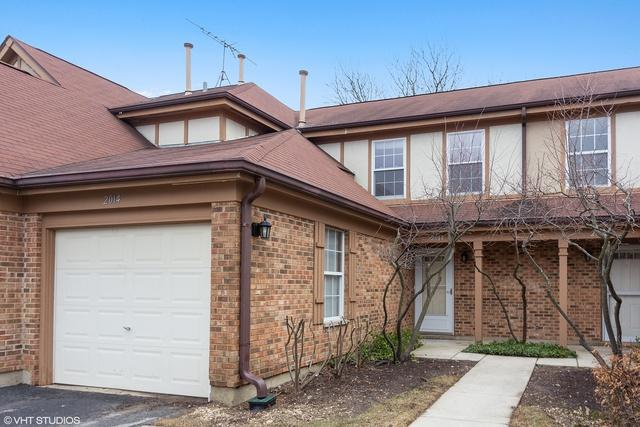 2014 Quaker Hollow Lane, Streamwood, IL 60107 (MLS #10310157) :: Baz Realty Network | Keller Williams Preferred Realty