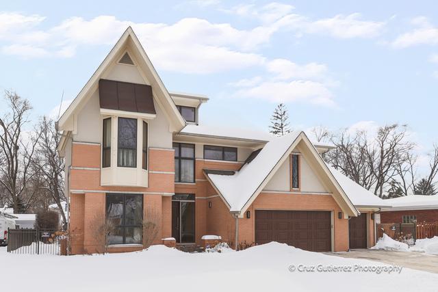 415 W Larkdale Lane, Mount Prospect, IL 60056 (MLS #10310165) :: Helen Oliveri Real Estate