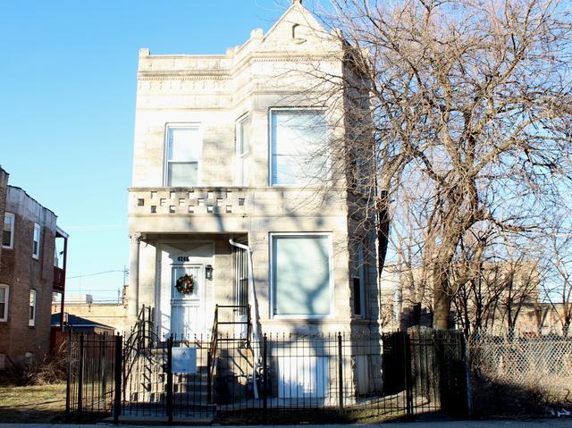 4240 W Monroe Street, Chicago, IL 60624 (MLS #10310188) :: Ani Real Estate