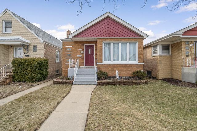 5106 S Lamon Avenue, Chicago, IL 60638 (MLS #10310192) :: HomesForSale123.com