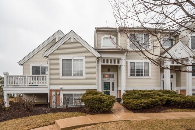 112 Andover Drive, Glendale Heights, IL 60139 (MLS #10310212) :: The Dena Furlow Team - Keller Williams Realty