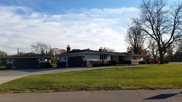 14901 Meadow Lane, Orland Park, IL 60462 (MLS #10310214) :: HomesForSale123.com