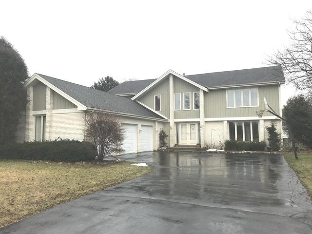 4980 Thornbark Drive, Hoffman Estates, IL 60010 (MLS #10310220) :: Baz Realty Network | Keller Williams Preferred Realty