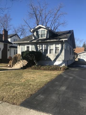 18444 Klimm Avenue, Homewood, IL 60430 (MLS #10310241) :: HomesForSale123.com