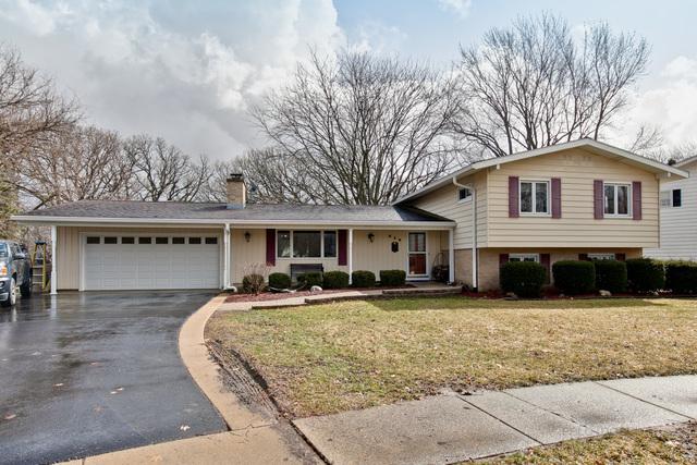 619 Aberdeen Road, Cary, IL 60013 (MLS #10310272) :: T2K Properties