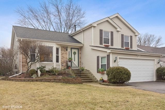 983 Shady Tree Lane, Wheeling, IL 60090 (MLS #10310274) :: Helen Oliveri Real Estate
