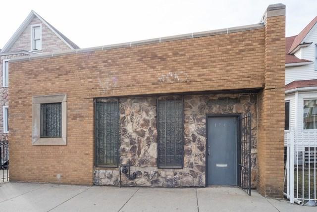 1714 Pulaski Road, Chicago, IL 60639 (MLS #10310275) :: Domain Realty