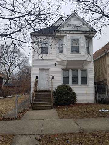 6713 S Sangamon Street, Chicago, IL 60621 (MLS #10310295) :: Baz Realty Network | Keller Williams Preferred Realty