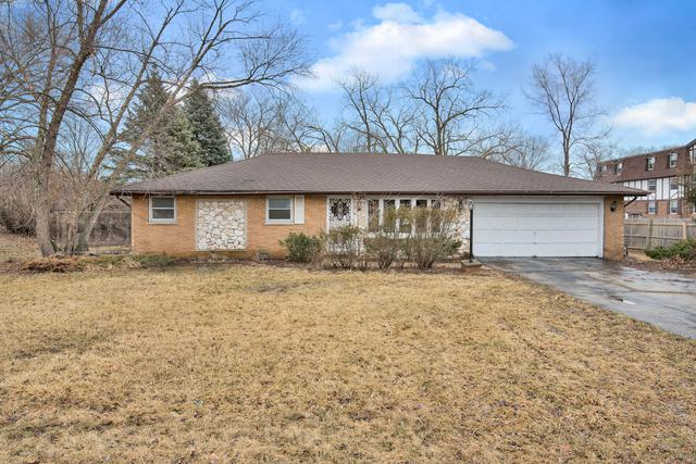 9425 S 86th Court, Hickory Hills, IL 60457 (MLS #10310317) :: Baz Realty Network | Keller Williams Preferred Realty