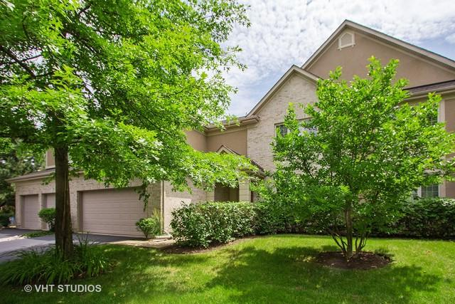 20 Beaconsfield Court, Lincolnshire, IL 60069 (MLS #10310318) :: Helen Oliveri Real Estate